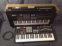 Akai MPK 49 MIDI-Controller