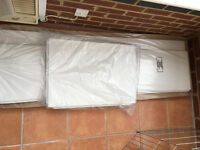 Bath Panels for sale (side and end)- 1700 - new