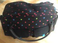 Lovely Nappy bag