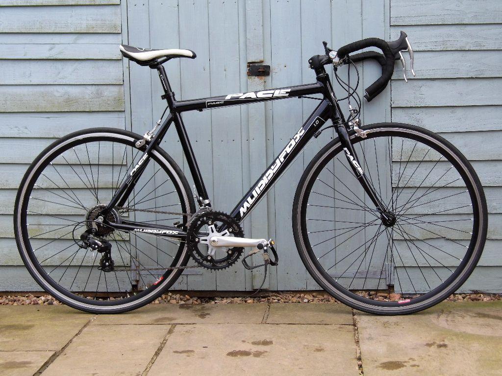 Muddyfox Pace Bike Mens Road Bike Condition As New