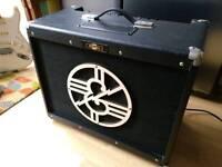 Electar Century 60DR Tube Pre-amp Guitar Amplifier