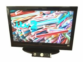 "HITACHI 32"" LCD TV FREEVIEW"