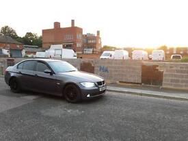 BMW E90 320D SE (163) SALOON
