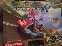 MARIO KART GO!!! RACING SYSTEM -NEW