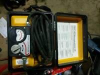 Ig5 gas meter detector