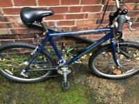 Bike for sale- Freespirit BS 6102:1
