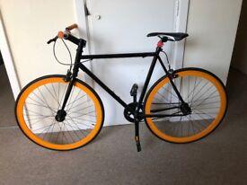 Immaculate Fixie bike