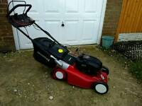 Mountfield M3 Petrol Lawnmower