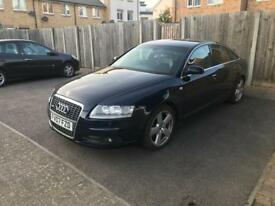 For sale Audi A6 s line.