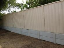 BOSS FENCING Mirrabooka Stirling Area Preview
