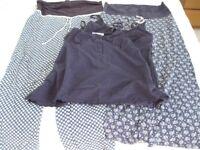 Maternity pyjamas Jojo Maman Medium 10/12
