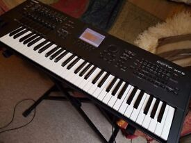 Motif XF 61 keys, excellent condition