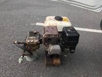 Honda engine jet wash spares or repairs