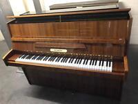 Elysian upright piano