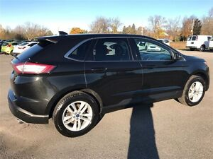 2015 Ford Edge SEL - AWD LOW KM's 6CYL Belleville Belleville Area image 4