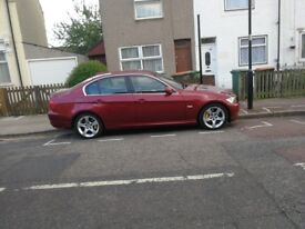 2011 BMW 3 Series 320D Automatic HPI Clear