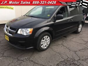 2016 Dodge Grand Caravan SXT, Automatic, Bluetooth