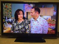 """Lg 47"""" ( nearly 50"""" ) led full hd freeview tv"""