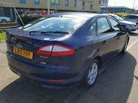 ford mondeo 2010 automatic tdci zetec pco low mileage WOW PLEASE READ