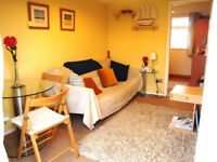 SELF CATERING 2 BEDROOM CHALET IN CORNWALL Near Padstow : 25TH AUGUST AVAILABLE