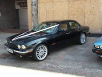 2005 stunning black jaguar 46000 miles with full jaguar service history.