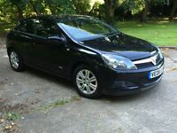 Vauxhall Astra 1.9 CDTi Design Sport Hatch 08 plate, 12 Months mot ,3dr,Diesel, £1,995