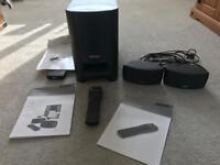 Bose Cinemate digital home theatre system