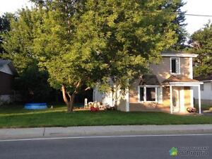 145 000$ - Duplex à vendre à Huntingdon West Island Greater Montréal image 2