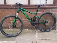 Giant Stance 2 2016 Mountain Bike