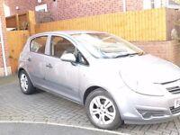 Vauxhall CORSA D 1.0 Breeze
