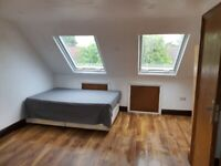 5 double bed house with 3 new bathroom hmo licience