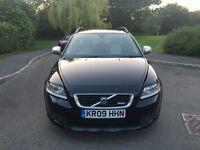 Volvo V50 R Design 12 months MOT NO ADVISORIES!!