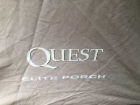 Quest Elite Porch Awning
