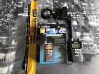 Uniden Bearcat 125XLT Scanner