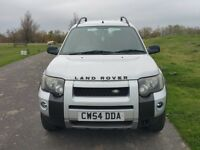 2004 Land Rover Freelander TD4 S Facelift