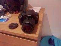 Canon EOS 1200D Reflex