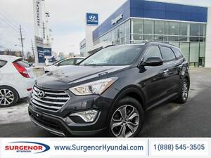 2014 Hyundai Santa Fe XL 7 PASSENGER BASE  **TRUSTED SURGENOR BR