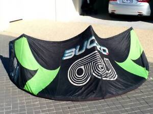 6m Ozone Reo 2012 Kite in great condition without bar