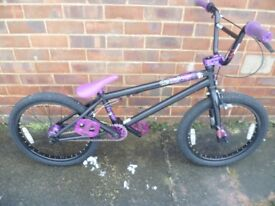 MIRRACO DETROIT BMX BIKE