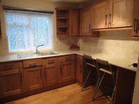 1 bed large flat, Parkstone / Poole, unfurnished, parking, Tax band A, Private Landlord
