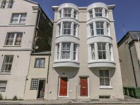 Scarborough holiday flat