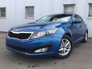 2013 Kia Optima LX, BLUETOOTH, HEATED SEATS