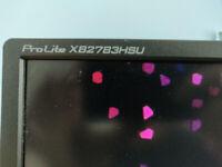 27 Inch iiyama ProLite computer monitor (Collection Only)