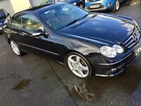 MERCEDES CLK COUPE, 2009, FULL LEATHER, ALLOYS BEAUTIFUL CAR **FINANCE THIS FROM £35 PER WEEK**