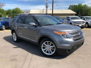 2014 Ford Explorer Limited | Active Park Assist | Heated Seats |
