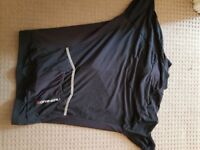 2 x Louis Garneau cycling jerseys