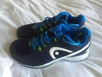 Mens Head Tennis Shoes Size 8.5 (New)