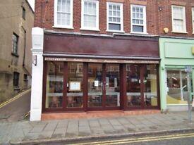 Well Established Sandwich Bar Business