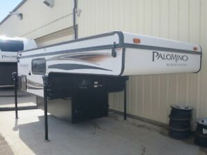 2017 Forest River Palomino Soft Side SS-550