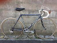 Claud Butler Panache 531 retro racing bike